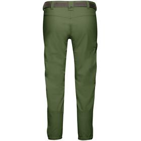 Maier Sports Lulaka Pantalon 7/8 Femme, bronze green